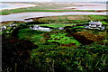 B8932 : Gweedore - Ballyness Bay coastal scenery by Joseph Mischyshyn