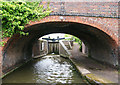 SO9567 : Worcester and Birmingham Canal by Pierre Terre