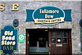 N3325 : Tullamore Dew Heritage Centre by sarah gallagher