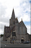N2532 : St Brigid's RC Church, Clara, Co Offaly by sarah gallagher