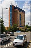 TQ2387 : Holiday Inn, Brent Cross by Martin Addison