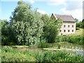 ST7617 : Kings Mill by Maigheach-gheal