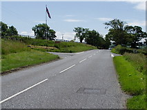 J1936 : Banbridge Road B10 by HENRY CLARK