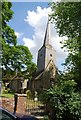 TQ4640 : St Mary Magdalene Church, Cowden by N Chadwick