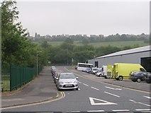 SE1522 : Locksley Road - Armytage Road by Betty Longbottom