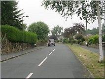 SE1421 : Archbell Avenue - Daisy Road by Betty Longbottom