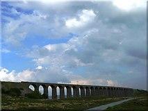 SD7579 : Ribblehead Viaduct by Andy Jamieson