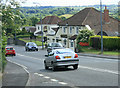 ST6164 : 2009 : The Traveller's Rest  Pensford Hill by Maurice Pullin
