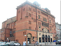 TQ2775 : The Clapham Grand by Colin Smith