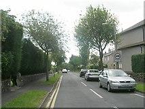 SE1421 : Armitage Avenue - Huddersfield Road by Betty Longbottom