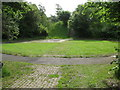NZ3264 : 'Bede's Well' Jarrow by Vin Mullen