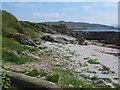 C4057 : Coast at West Town, Malin Head, Co.Donegal by Dr Neil Clifton