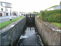 N8839 : 16th Lock on the Royal Canal in Kilcock, Co. Kildare by JP