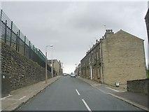 SE0824 : Eldroth Road - Moorfield Street by Betty Longbottom