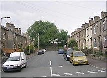 SE0824 : Emscote Grove - Emscote Street South by Betty Longbottom