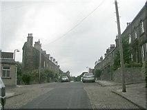SE0824 : Elmfield Terrace - Savile Park Road by Betty Longbottom