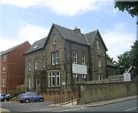 SE0824 : Children's Place Nursery - Free School Lane by Betty Longbottom