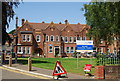 TG2009 : Woodlands House, Norwich Community Hospital by N Chadwick
