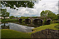 S4943 : Kells Bridge by Mike Searle
