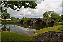 S4943 : Kells Bridge by Mike Searle