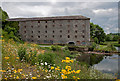 S4943 : Mill on the King's River, Kells by Mike Searle