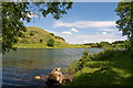 R6441 : Lough Gur by Mike Searle