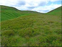 NN7414 : Coire Beagh by Dr Richard Murray