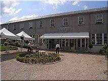 G2604 : Foxford Woollen Mills by Oliver Dixon