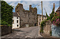 S2034 : Castles of Munster: Court Castle - Fethard, Tipperary by Mike Searle