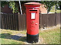TM2764 : Pembroke Road Postbox by Adrian Cable
