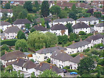 SU9849 : Guildford Park by Colin Smith