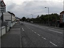 J2053 : Banbridge Road, Dromore by Dean Molyneaux