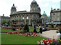 TA0928 : Queen's Gardens, Hull by Rich Tea