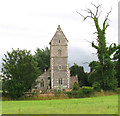 TL9190 : The church of St Ethelbert in East Wretham by Evelyn Simak