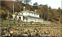 "J4893 : ""Sunshine House"", Whitehead by Albert Bridge"