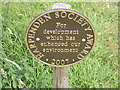 TL1313 : Harpenden Society Award by Adrian Cable