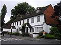 TQ3551 : Clayton Cottages at 65-69 High Street Godstone by PAUL FARMER