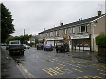 SE0729 : Shops on School Lane by Alexander P Kapp