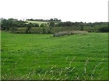 C4348 : Strath Townland by Kenneth  Allen