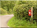 ST8418 : Hartgrove: postbox № SP7 26 by Chris Downer