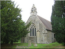 SU0460 : Etchilhampton: The Church of St Andrew by Nigel Cox