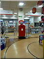 SZ0190 : Poole: postbox № BH15 5, within WHSmith by Chris Downer