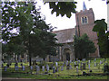 TL5224 : St.Mary the Virgin Church, Stansted Mountfitchet by Geographer