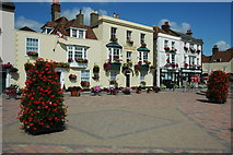 TR3752 : Channel View Guest House, Deal by Philip Halling