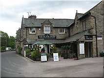 NY7204 : The Black Swan, Ravenstonedale by Stephen Craven