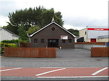 J1953 : Dromore Church of the Nazarene by Dean Molyneaux