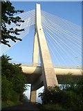 O0575 : The M1 Boyne Bridge, near Drogheda, Co. Louth by JP