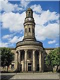 SJ8298 : St Philip with St Stephen Church by Sue Adair