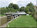 ST9361 : The Kennet and Avon canal,  Seend Cleeve by Derek Voller