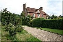 SU7224 : Lythe Farm by Hugh Craddock